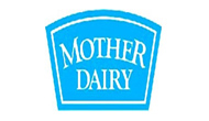 Mother Dairy - Clients of Miraj Multicolour