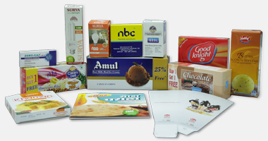 Printing & Packaging