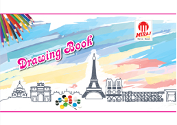 Drawing book exporter & Manufacturer in Rajasthan, India