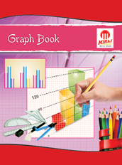 Wholesale Graph book supplier in Rajasthan